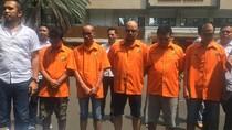 Kasus Pandawa Group, 27 Orang Dihukum dari 8 sampai 15 Tahun Bui