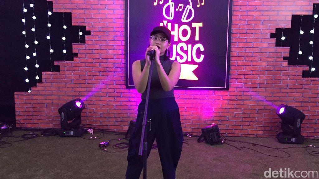 Cerita Horor Mytha Lestari saat Garap Soundtrack Nini Thowok