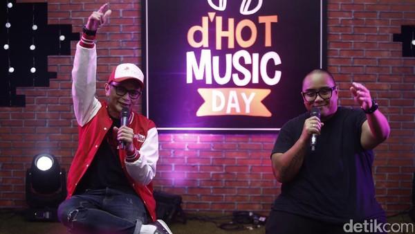 Yosi Project Pop dan Igor Saykoji Perkenalkan Music Video Cameo Project