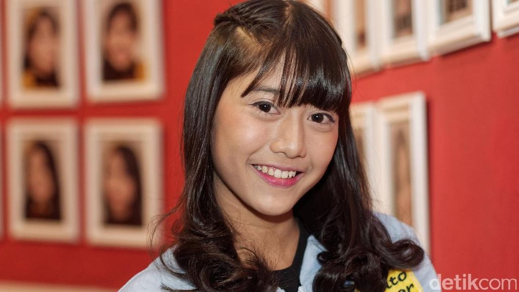 Merantau dari Bali ke Jakarta, Ini Cerita Devi JKT48