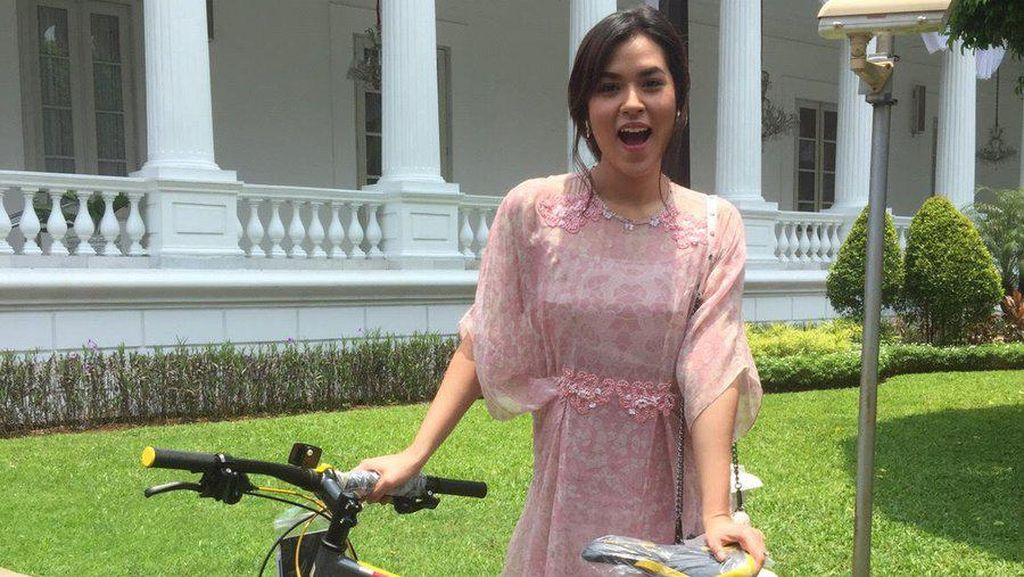 Cerita Kuis Berhadiah Sepeda Jokowi, dari Anak SD hingga Raisa