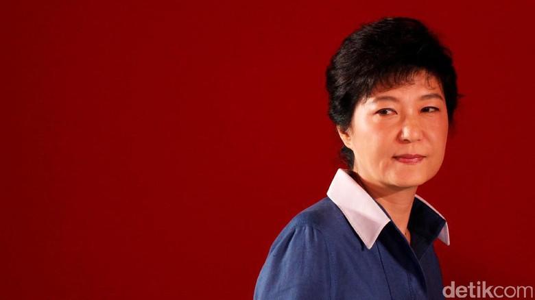 Park Geun-Hye: Berawal dari Istana Kepresidenan Berakhir di Bui