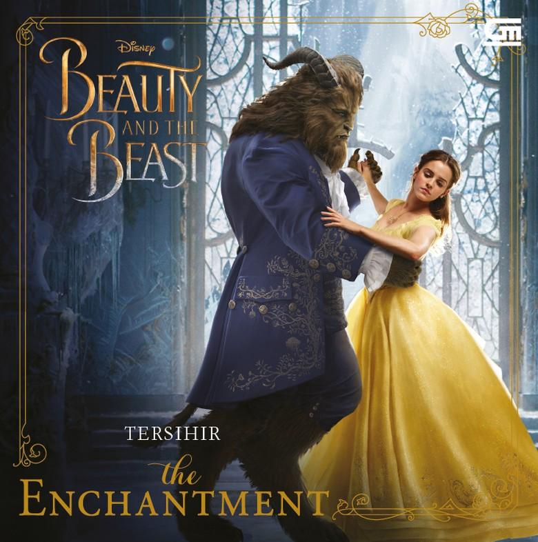 Novel Beauty and the Beast Kini Hadir dalam Bahasa Indonesia