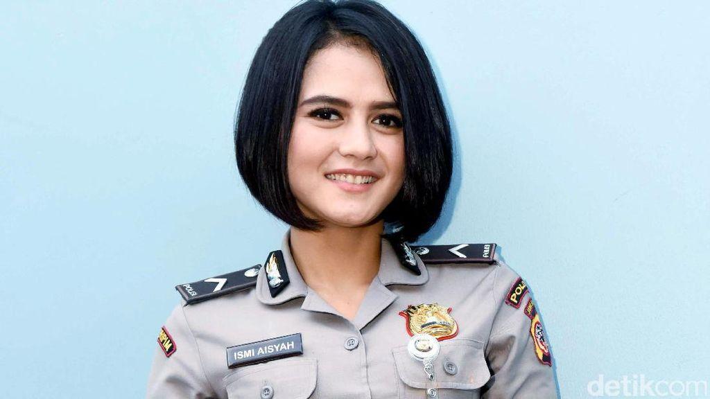 Foto: Deretan Polwan Cantik yang Pernah Viral di Indonesia