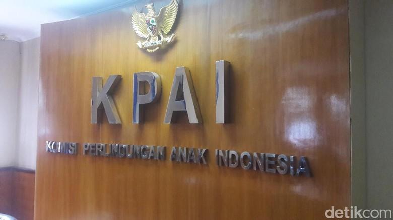 Ini Susunan Pengurus KPAI 2017-2022