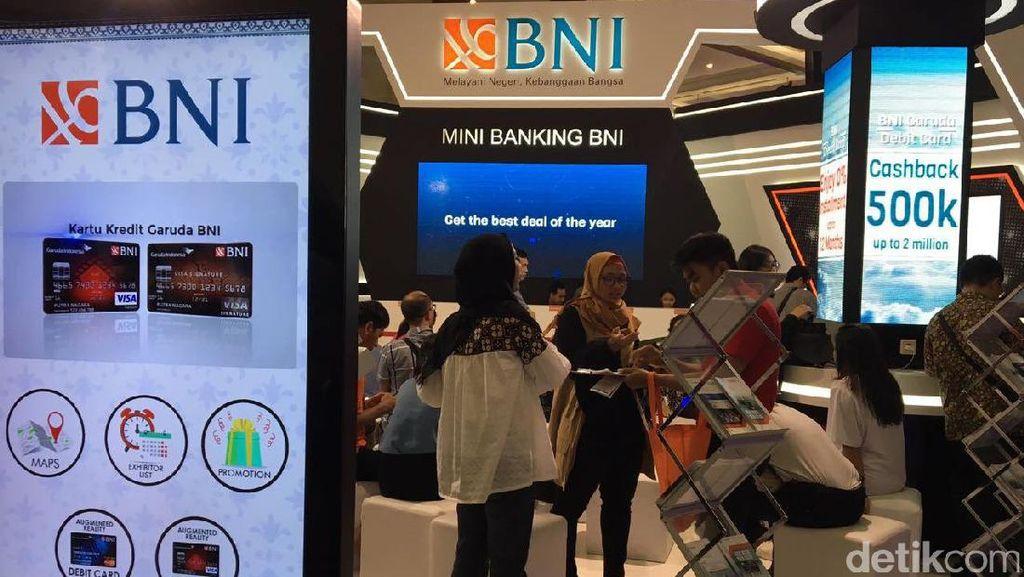 Saldo Nasabah BNI Terpotong Rp 1.000, Gara-gara Hacker?