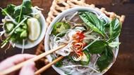 Biar Segar dan Semangat, Nikmati  Hidangan Vietnam Autentik di 5 Resto Ini