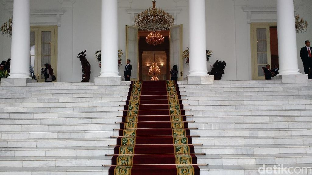 Koleksi Seni Istana Bogor: Dari Venus sampai Nyi Roro Kidul