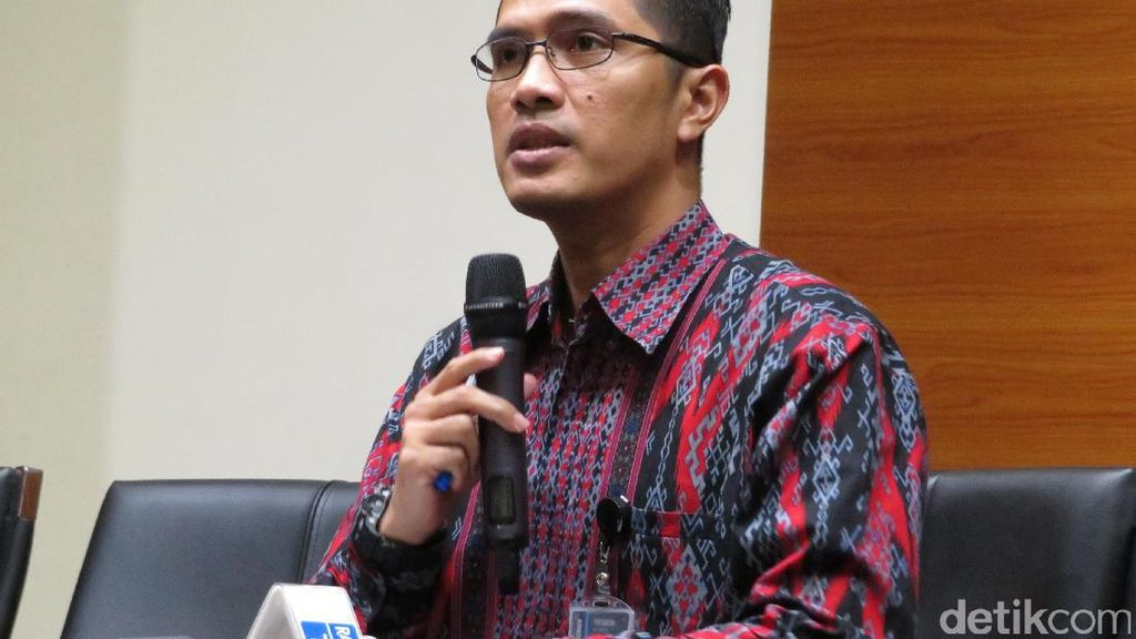 KPK Kembalikan Dua Penyidik ke Mabes Polri