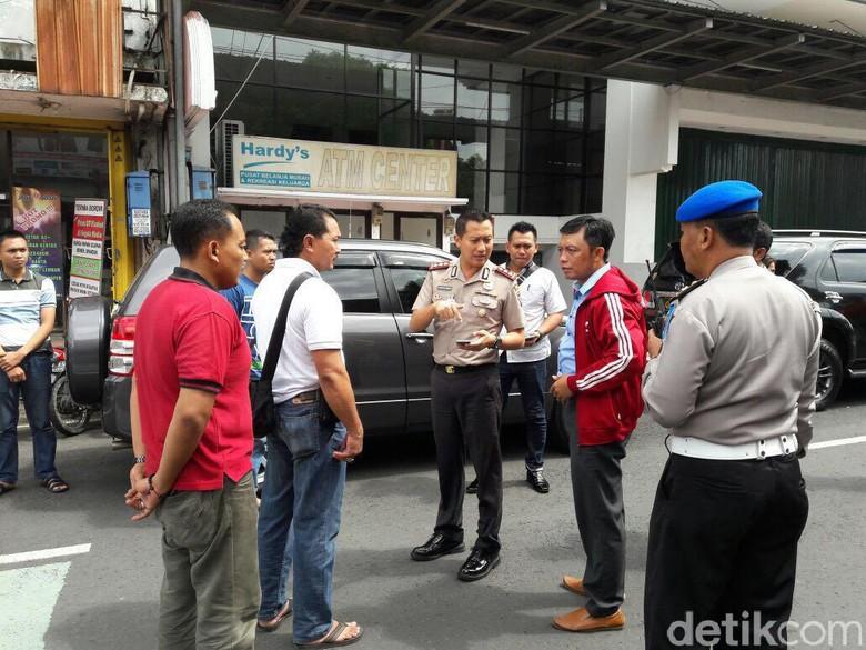 Kantongi Data Penting, Polisi Belum Bisa Ungkap Penembakan di Jember