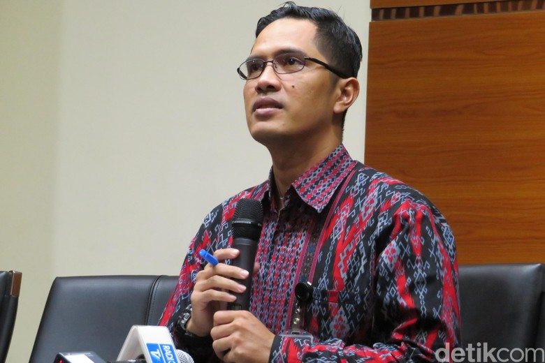 KPK: Kami akan Koordinasi dengan LPSK Lindungi Saksi Kasus e-KTP