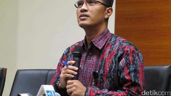 KPK Panggil PNS Dukcapil sebagai Saksi Kasus Novanto