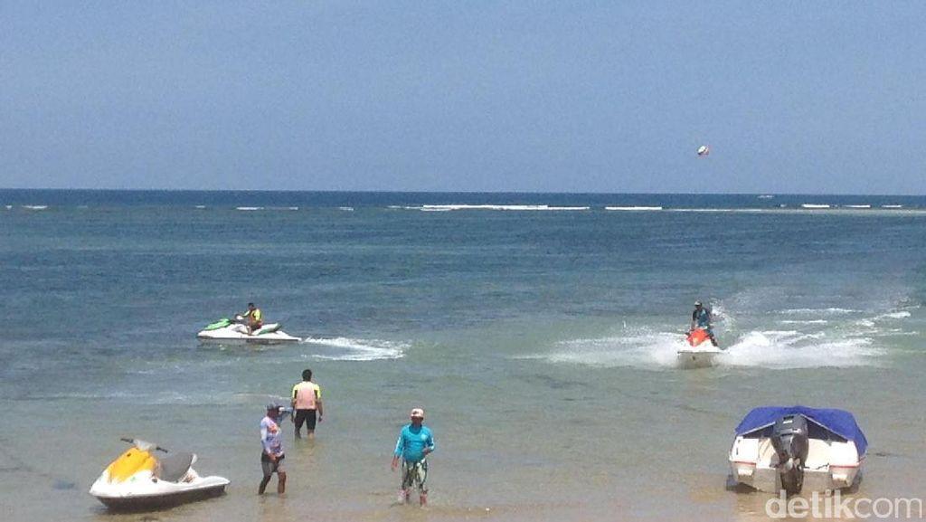 Usut Pungli Water Sport Benoa Rp 24 M, Polri: Agar Bali Nyaman