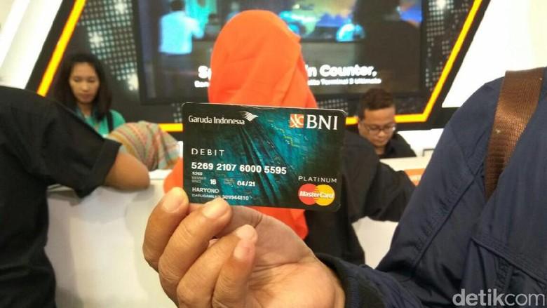 Saldo Nasabah Terpotong Rp 1.000, BNI Minta Maaf
