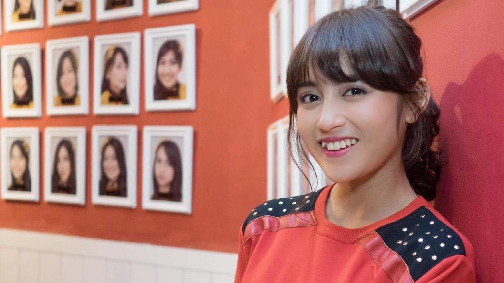 Hengkang dari JKT48, Netizen Ramai Ucapkan #TerimaKasihNabilah