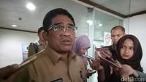 Soal Lahan Depo MRT, Sumarsono: Hari Ini Diselesaikan Menteri BUMN