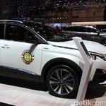 Peugeot Siap Luncurkan SUV Baru Tahun Depan, Peugeot 3008?