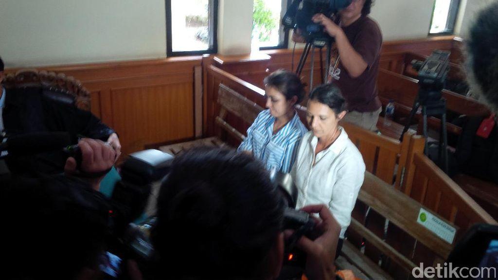 Aniaya Polisi hingga Mati, Vonis WN Australia Sara Diperberat