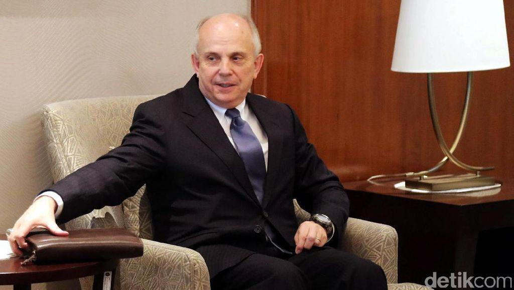 Dubes AS Minta Maaf ke Menlu Soal Penolakan Jenderal Gatot