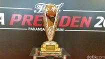 Pendaftaran Pemain Piala Presiden 2018 Dibuka, Ini Regulasinya