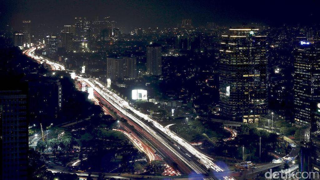 Anies-Sandi Janji Bangun Infrastruktur Kelas Dunia di DKI