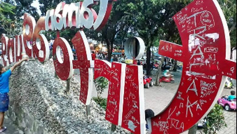 Wali Kota Semarang Galakkan Gerakan Melawan Vandalisme