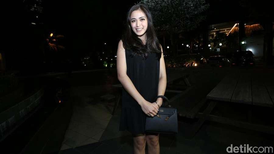 Jessica Iskandar Jadi Lebih Kalem, Ada Apa?