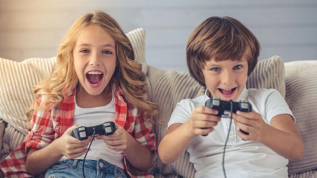 Video Game Ini Didaftarkan untuk Menjadi Obat Kondisi ADHD