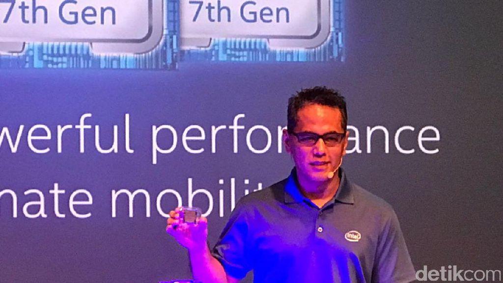 Menyerah di Mobile, Intel Pilih Fokus di 5G