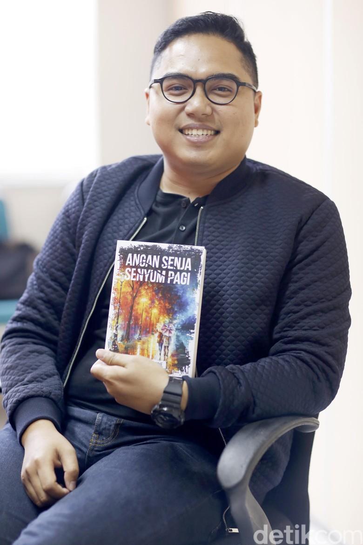 Angan Senja di Novel Fahd Pahdepie Terinspirasi dari Nama Anak Cholil ERK