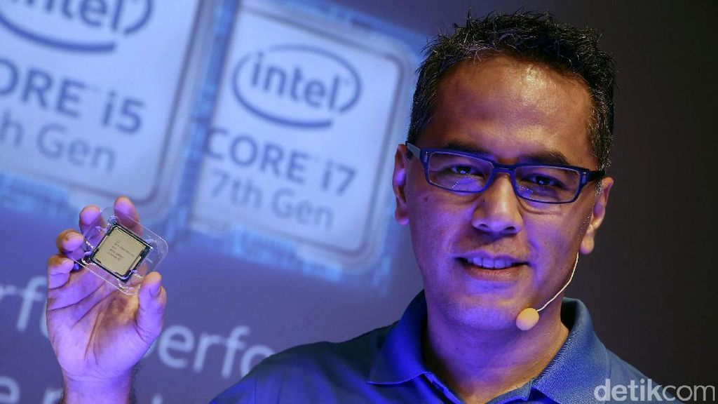 Broadcom Tawar Qualcomm Ribuan Triliun, Intel Siaga Satu