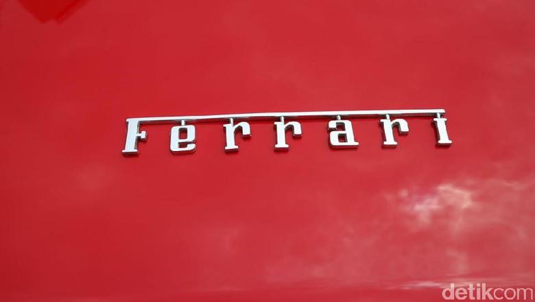 Ferrari Tegaskan Tidak Berencana Bangun Pabrik di Jawa Timur