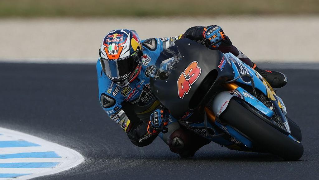 Mau Tahu Bagaimana Pebalap MotoGP Oper Gigi? Lihat Ini