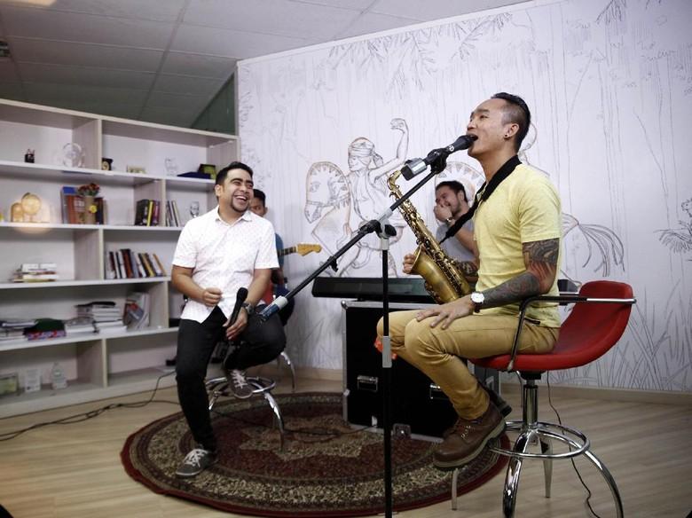 Proyek Duet Suka-suka Rivan dan Abdul, Serta Rencana ke Depan
