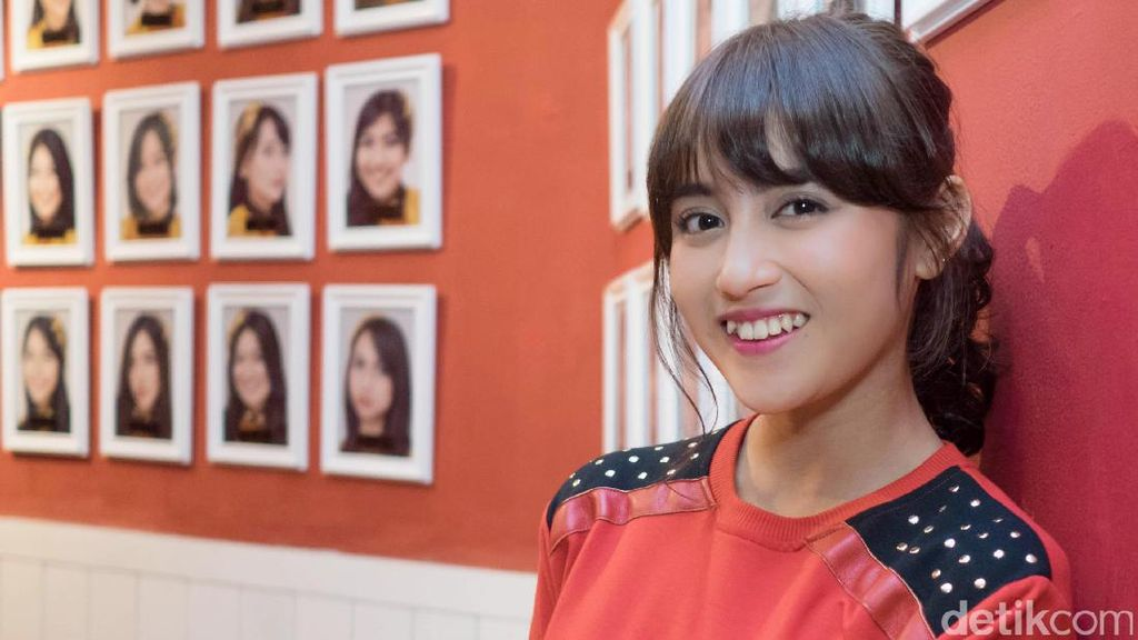 Nabilah JKT48 Bicara Soal Sekolah dan Rencana Kuliah