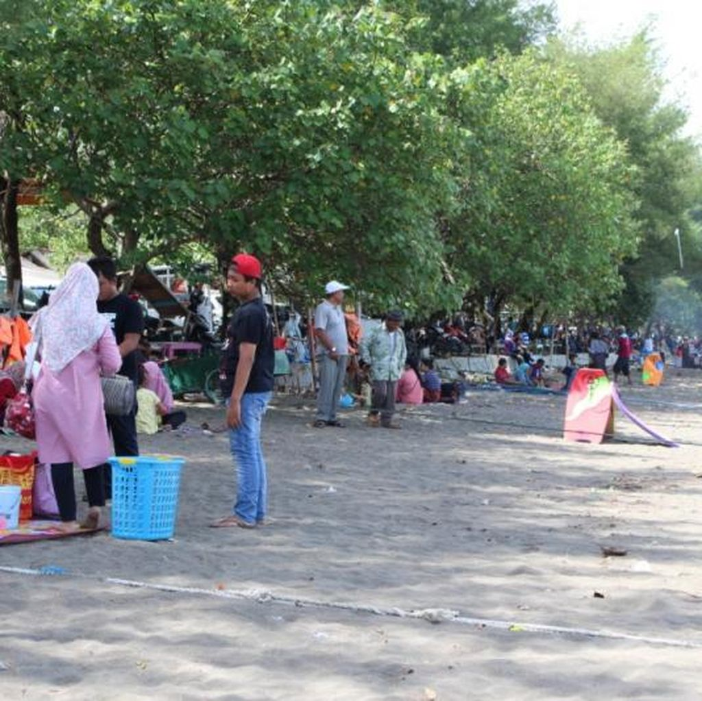 Liburan ke Nusa Kambangan di Cilacap