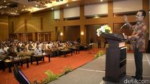 Gus Ipul Berharap Pembangunan Infrastruktur di Jatim Tidak Terhambat