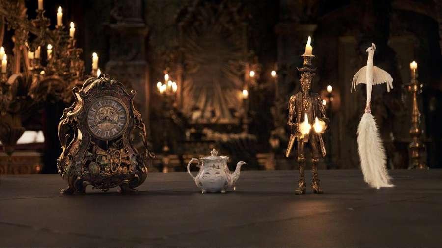 Pencarian Cinta di Film Beauty and the Beast