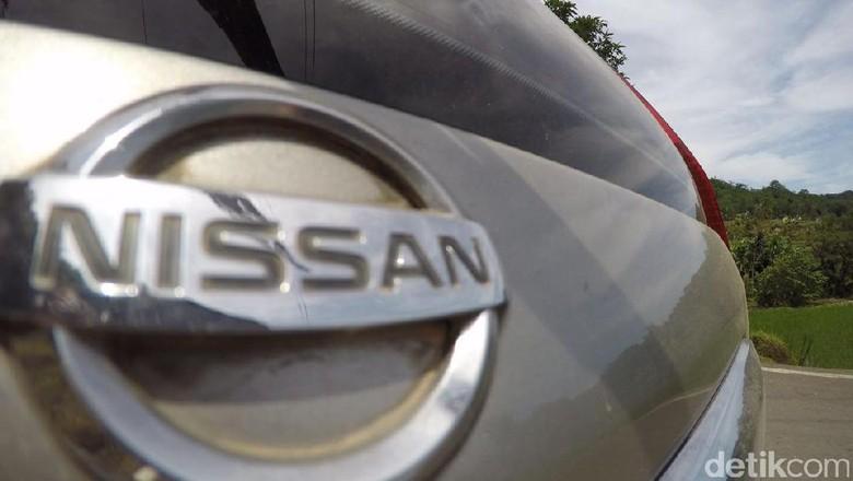 Nissan: 2017 Tidak Ada Produk Baru, Hanya Penyegaran Saja