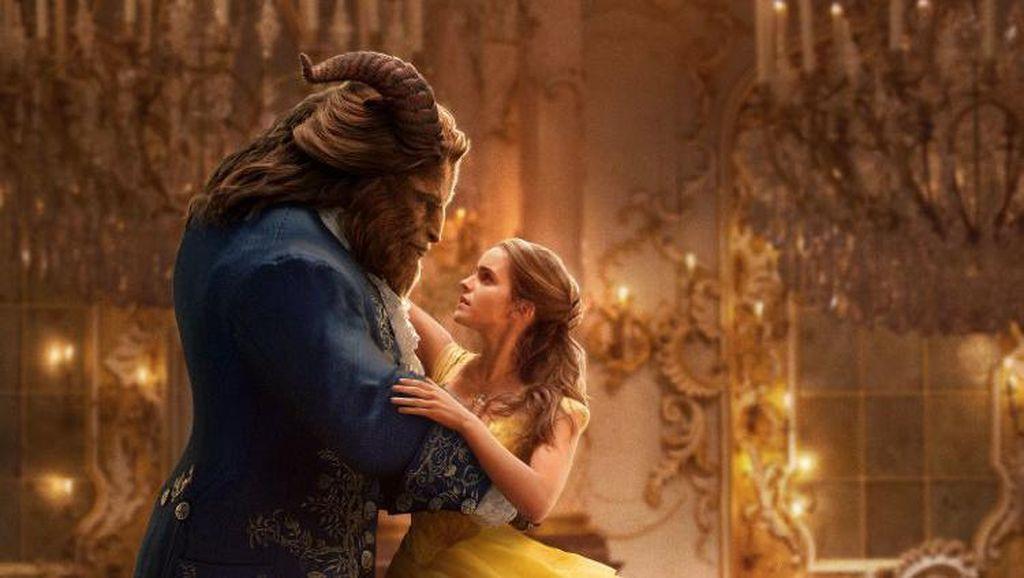 Kisah Nyata Pria Berbulu yang Jadi Inspirasi Beauty And The Beast