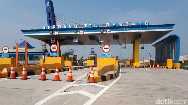 Telan Rp 4,2 Triliun, Berapa Tarif Jalan Tol Gempol-Pasuruan?