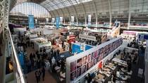 Indonesia Jadi Fokus Pasar di London Book Fair 2019