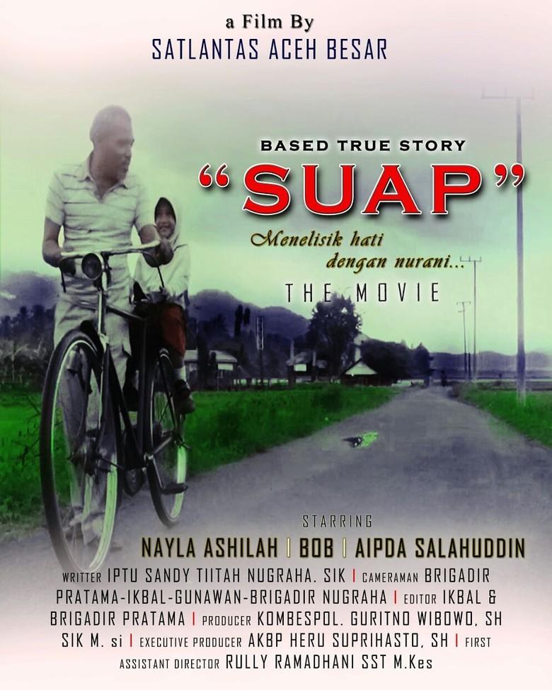 Bikin Film Pendek Suap, Polisi Ingin Mengedukasi soal Integritas