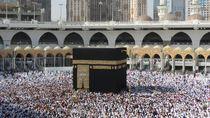 RI Perlu Punya Hotel Jemaah Haji di Saudi, Ini Alasannya