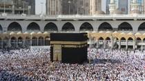 Saudi Keluarkan Nota Diplomatik Larangan Foto di Depan Kakbah