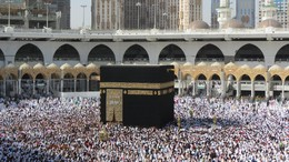 Tarik Pajak 5%, Arab Saudi Tak Mau Lagi Andalkan Jualan Minyak