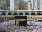 Arab Saudi Larang Jemaah Foto dan Selfie di Depan Kakbah
