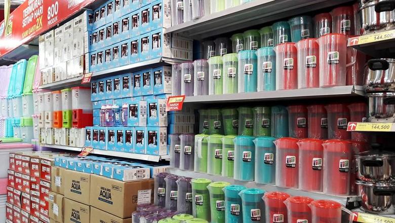 Promo Gelas, Mug dan Termos Murah di Transmart Carrefour