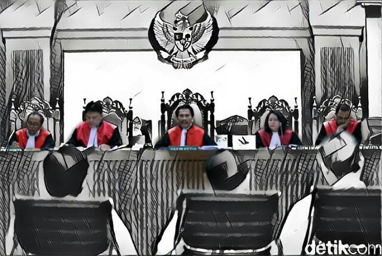 Besok, Keponakan Novanto Dihadirkan di Sidang Kasus e-KTP