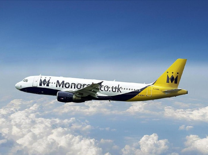 Foto: (Monarch Airlines)
